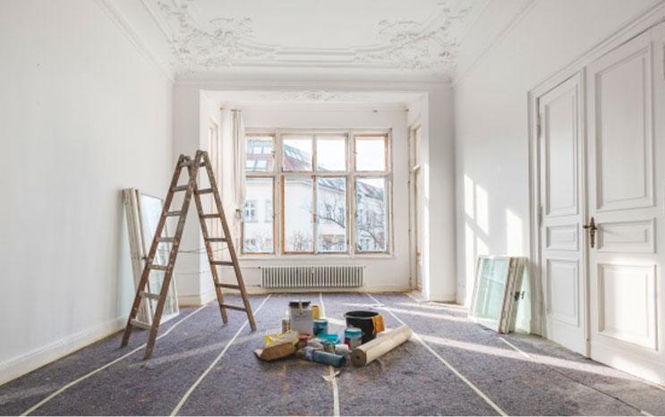 peinture interieur - technik renov